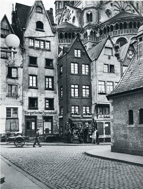 Eisenstaedt-Cologne