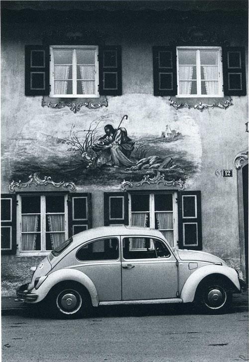 Eisenstaedt-volkswagen