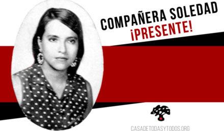 coSoledad